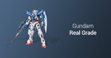 Gundam RG Sumatera Utara