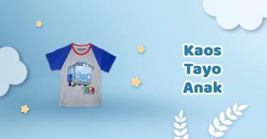 Kaos Tayo Anak