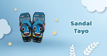 Sandal Tayo