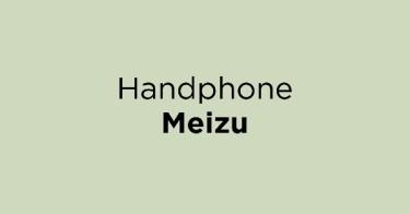 Handphone Meizu