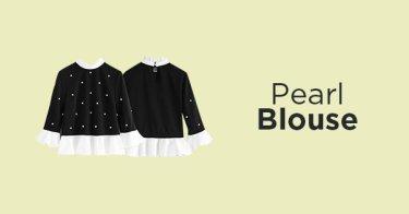 Pearl Blouse Depok