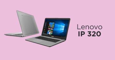 Lenovo IP 320 Palembang