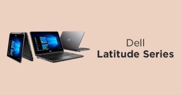 Dell Latitude Series Depok