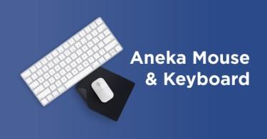 Mouse & Keyboard Pilihan