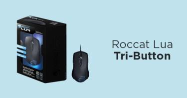 Roccat Lua Tri-Button