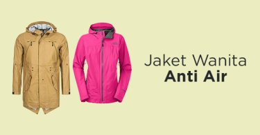 Jual Jaket Wanita Anti Air  0681c3cc99