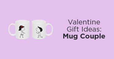 Jual Mug Couple dengan Harga Terbaik dan Terlengkap