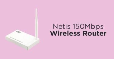 Netis WF2411E Wireless Router