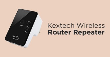Kextech Wireless Repeater