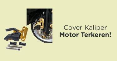 Cover Kaliper Motor