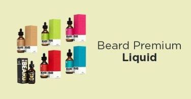 Beard Premium Liquid