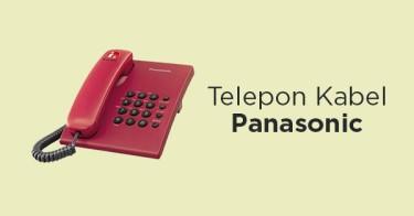Telepon Kabel Panasonic