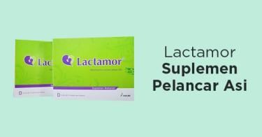 Lactamor