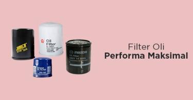 OEM Oil Filter