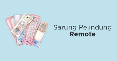 Sarung Remote