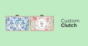 Clutch Custom