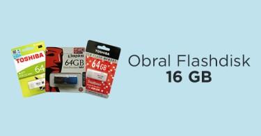 Flashdisk 16GB