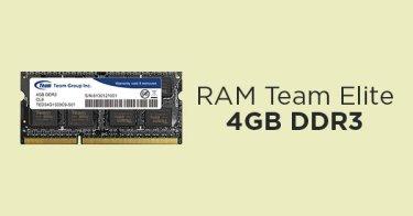 RAM Team Elite 4GB
