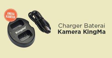 KingMa Battery Charger Kabupaten Bekasi