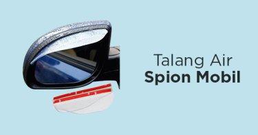 Talang Air Spion Mobil Depok