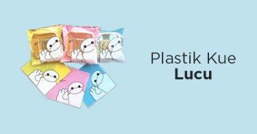 Plastik Kue