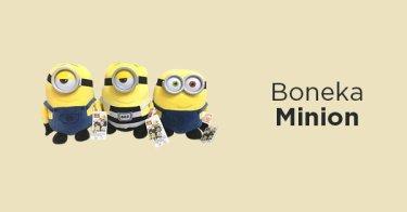 Boneka Minion Kabupaten Bekasi