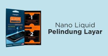 Nano Liquid Screen Protector Bandung