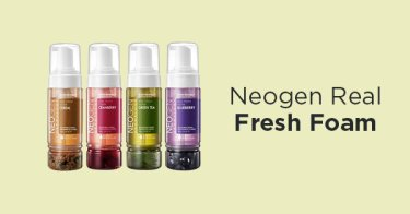 Neogen Real Fresh Foam