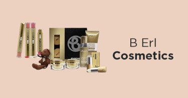 B Erl Cosmetics DKI Jakarta