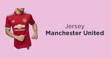 Jersey Manchester United Kabupaten Bogor