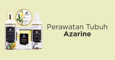 Azarine Bandung