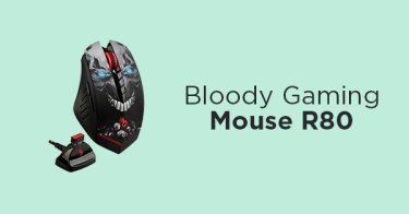 Bloody Gaming Mouse R80