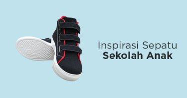 Sepatu Sekolah Cianjur