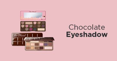 Chocolate Eyeshadow