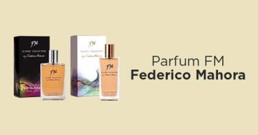 Parfum Frederico Mahora