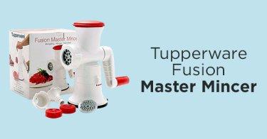 Jual Tupperware Fusion Master Mincer dengan Harga Terbaik dan Terlengkap