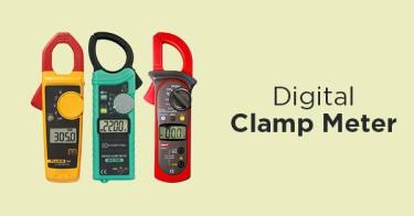 Digital Clamp Meter Bandung