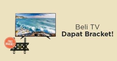 TV free Bracket