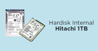 Hardisk Internal Hitachi 1TB