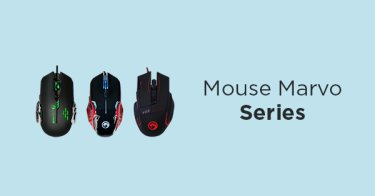 Mouse Marvo Series