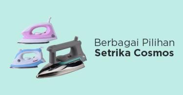 Setrika Cosmos
