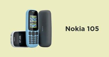 Nokia 105 Tasikmalaya