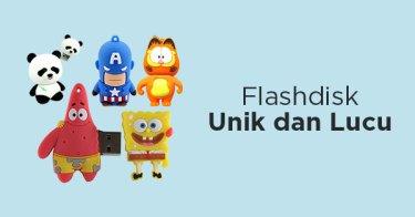 Flashdisk Karakter
