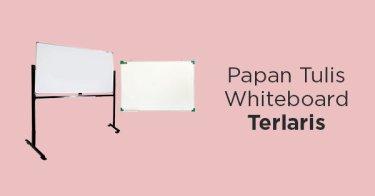 Papan Tulis Whiteboard Depok
