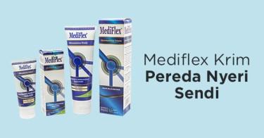 Mediflex Glucosamine Cream