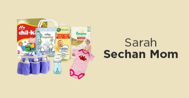 Sarah Sechan Mom