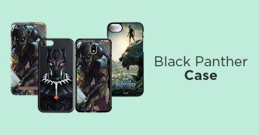 Black Panther Case