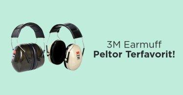 3M Earmuff Peltor