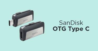 Sandisk OTG Type C DKI Jakarta
