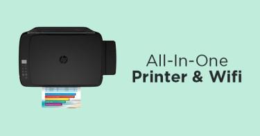 Printer HP Ink Tank GT5820